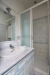 Дуплекс Париж 8° - Ванная 2