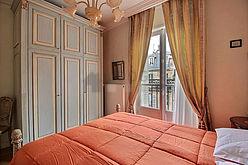 duplex Parigi 8° - Camera 2