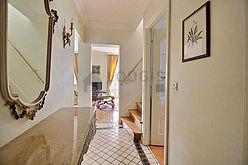 duplex Parigi 8° - Entrata