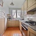 duplex Parigi 8° - Cucina