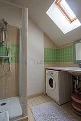 Apartamento Hauts de seine Sud - Casa de banho 2