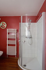 Apartment Hauts de seine Sud - Bathroom