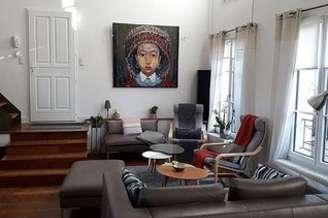 Vanves 2個房間 公寓