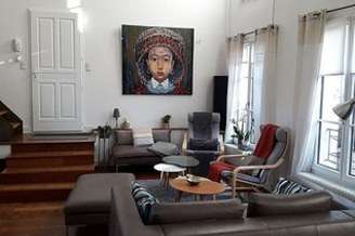 Vanves 2 bedroom Apartment