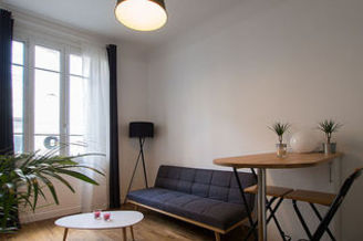 Appartement Rue Jean Jaures Haut de seine Nord