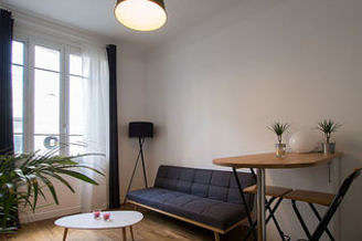 Puteaux 1 dormitorio Apartamento