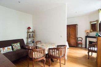 巴黎16区 1個房間 公寓