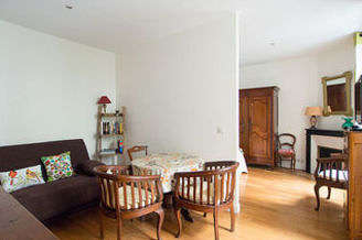 París 16° 1 dormitorio Apartamento