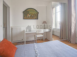 Appartement Paris 4° - Chambre 2