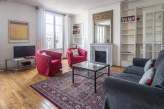 Appartement Rue Des Francs-Bourgeois Paris 4°