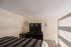 公寓 巴黎3区 - 雙層床鋪