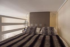 Apartamento París 3° - Entreplanta