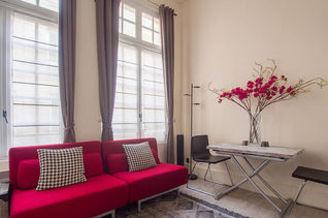Apartamento Rue Quincampoix Paris 3°