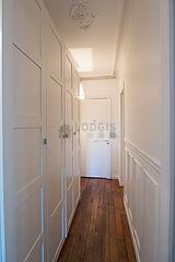 Wohnung Paris 12° - Eintritt