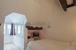 Квартира Париж 4° - Альков