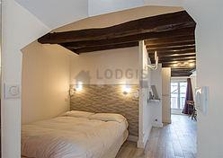 公寓 巴黎4区 - 凹室