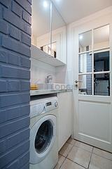 Apartamento Paris 3° - Sanitários