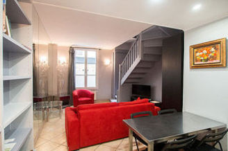 Appartement Rue Des Arquebusiers Paris 3°