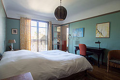 Apartamento Paris 20° - Quarto