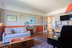 Apartamento Paris 20° - Salaõ