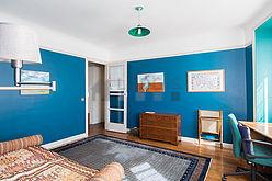 Appartamento Parigi 20° - Camera 2