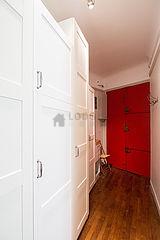 Appartamento Parigi 20° - Entrata