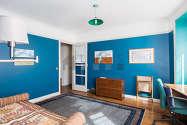 Appartement Paris 20° - Chambre 2