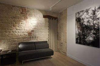 Studio Paris 11° Bastille