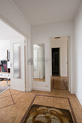 Appartement Paris 15° - Entrée