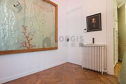 公寓 巴黎8区 - 門廳