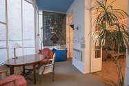 Appartement Paris 8° - Bureau