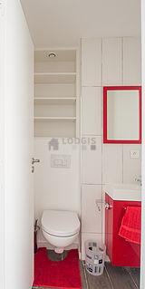 公寓 Val de marne sud - 廁所