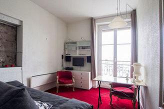 Notre-Dame – Île Saint Louis Paris 4° studio