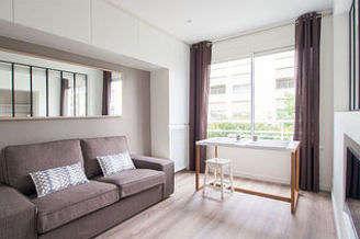 Neuillly Sur Seine 1 bedroom Apartment