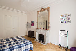 Appartement Paris 17° - Chambre 4