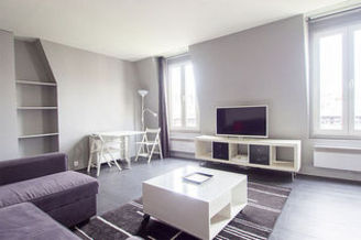 Studio Neuillly Sur Seine