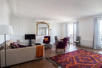 Opéra – Grands Magasins 巴黎9区 1个房间 公寓