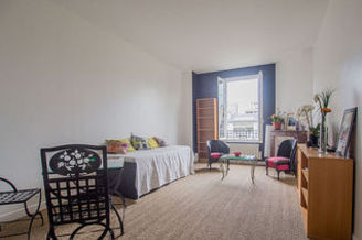 公寓 Boulevard Pereire 巴黎17区