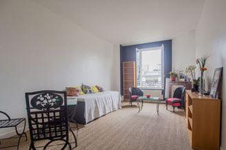 Apartamento Boulevard Pereire París 17°