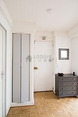 Квартира Hauts de seine Sud - Прихожая