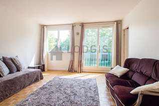 Sain Cloud 2 bedroom Apartment