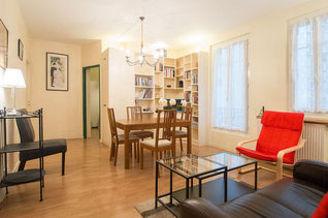 Commerce – La Motte Picquet Paris 15° 3 bedroom Apartment