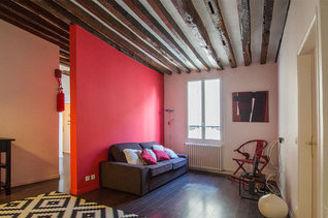 Квартира Rue Servandoni Париж 6°