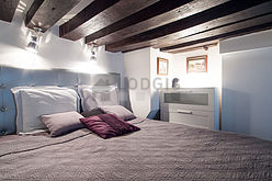 Квартира Париж 4° - Мезанин