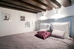 Appartamento Parigi 4° - Soppalco