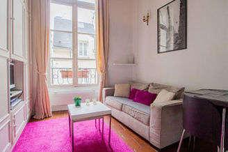 Hôtel de Ville – Beaubourg パリ 4区 ワンルーム