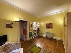 Apartamento París 6° - Salón