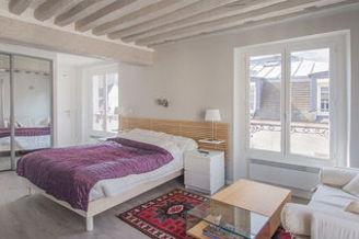 Apartment Rue Tiquetonne Paris 2°