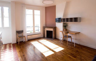 Appartement Place Paul Verlaine Paris 13°