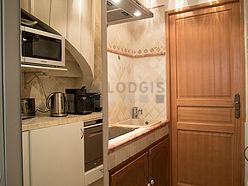 Appartamento Parigi 1° - Cucina